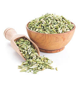 super spices fennel
