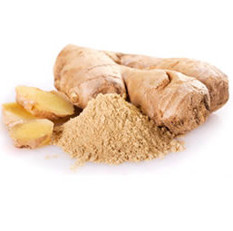 super spices ginger