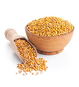 super spices mustard seeds