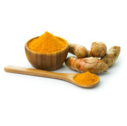 super spices turmeric